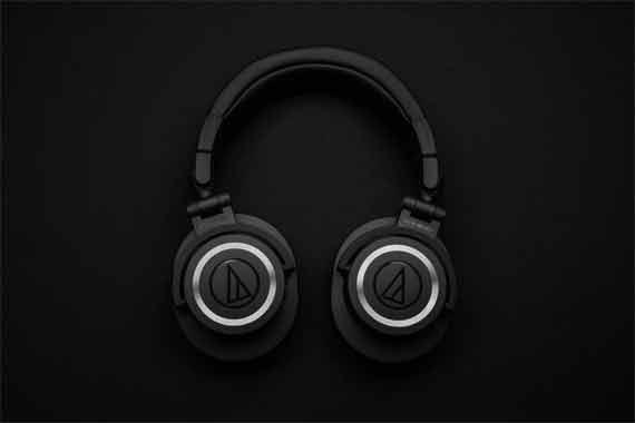 Benefits of in-ear headphones