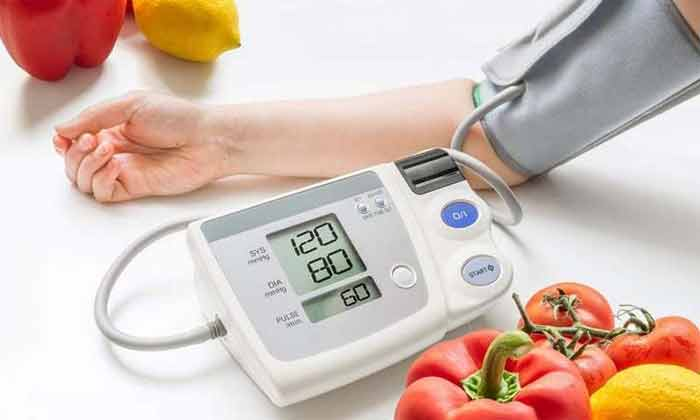 Foods that are Good for High Blood Pressure Diet