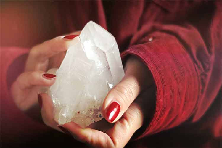 How is Crystal Different From Glass