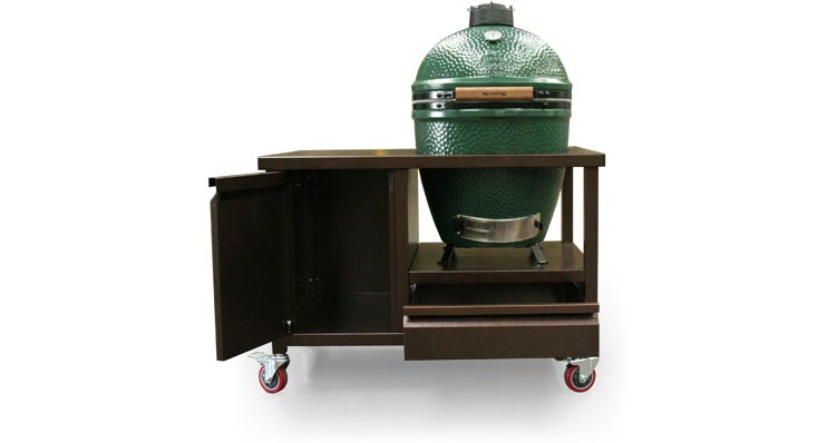 Is A Big Green Egg Worth It
