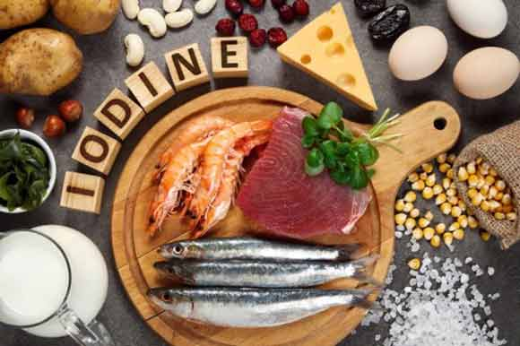 About Low Iodine Duet