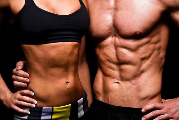 How To Get Slim Body