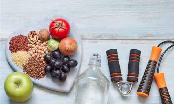 Many Healthy Tips