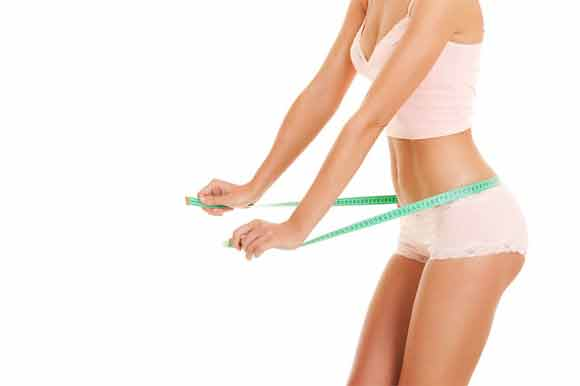 The Best Way To Get A Slim Body