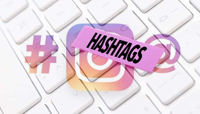 Tools which help to find Instagram hashtags