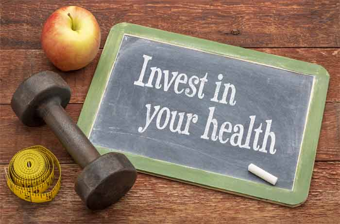 What Are Benefits Of Being Healthy