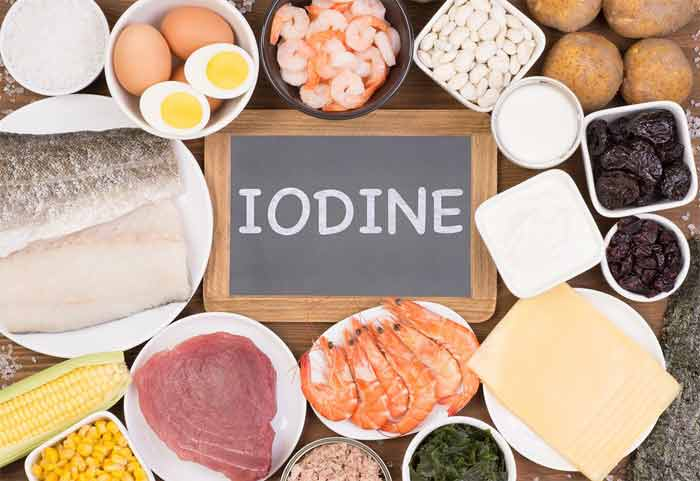 What Is Low Iodine Diet