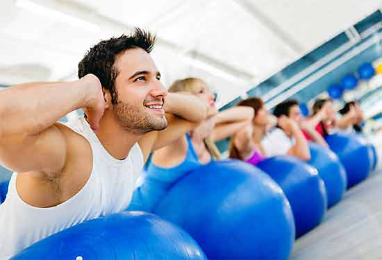 Why cardiovascular exercise is important for weight loss