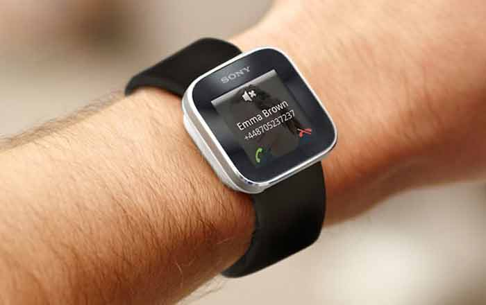 How To Link Smartwatch To Phone