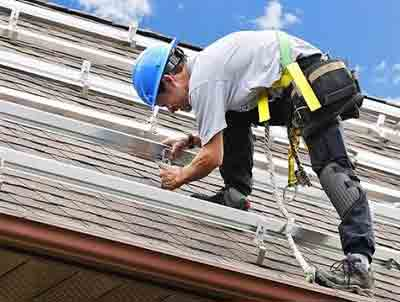 How you can work with the roofing contractor