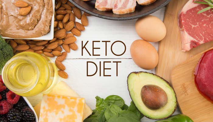 How You Can Follow The Keto Diet