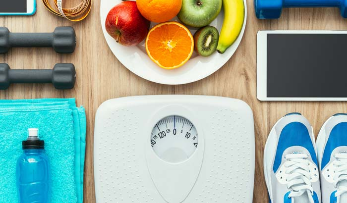 Things That Can Affect The Weight Loss Properties