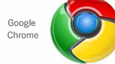 What are the features available in Google Chrome