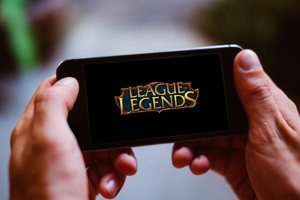 league of legends skin sale