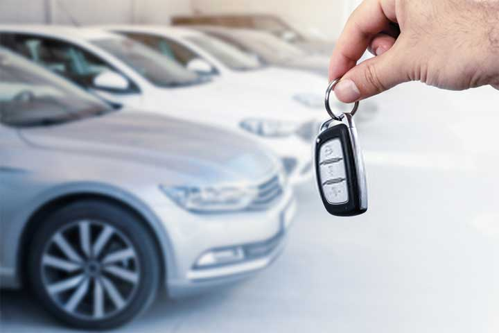 How You can Lease a Car