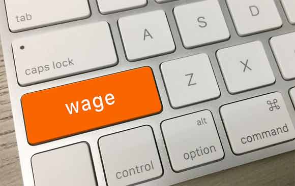 What is the impact of minimum wage on the market