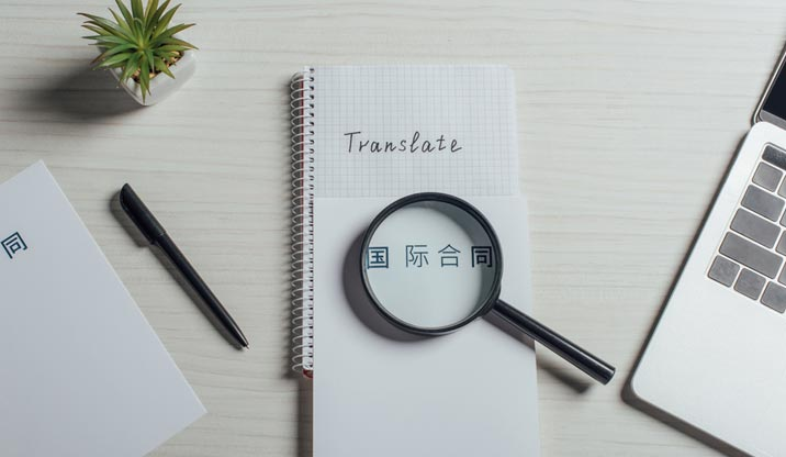 Which Languages can you Translate into the Translator