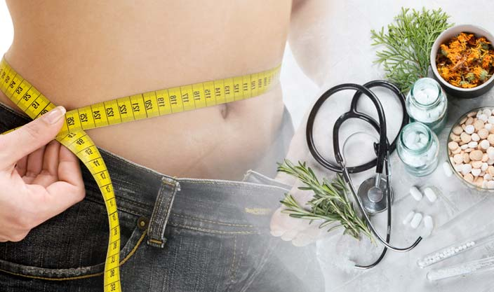 Reduce Weight with Homeopathy Medicine