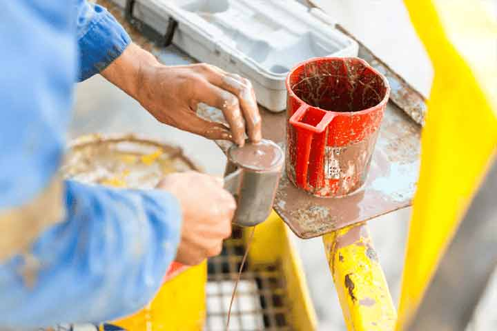 What is the Difference between Drilling fluid and Drilling Mud
