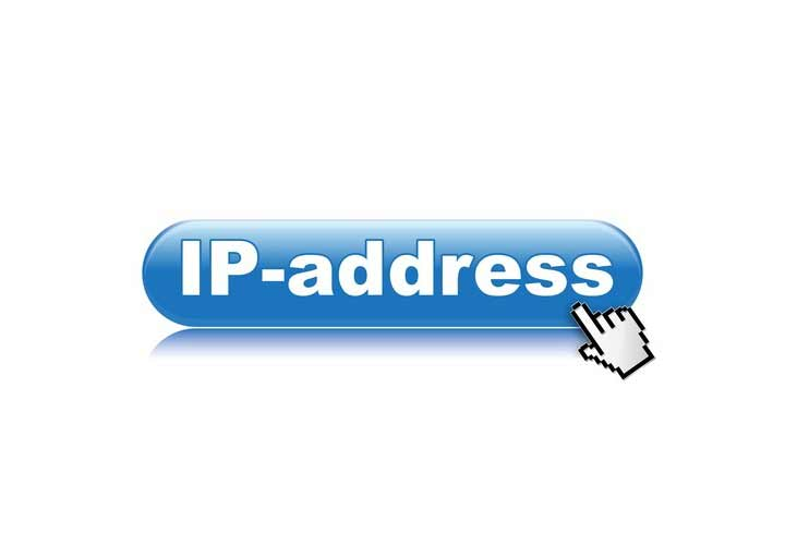 What is the use of an IP address