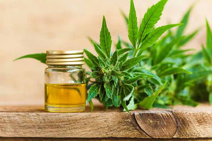 How to Add a Flavor to CBD oil