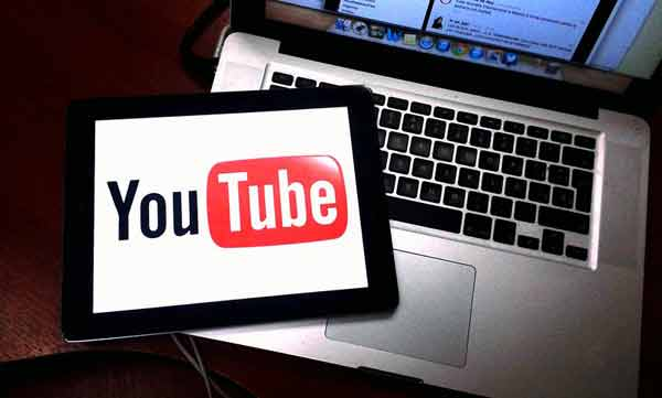 How to access the youtube playlist