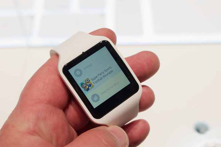 How to install BT Notifier on a Smartwatch