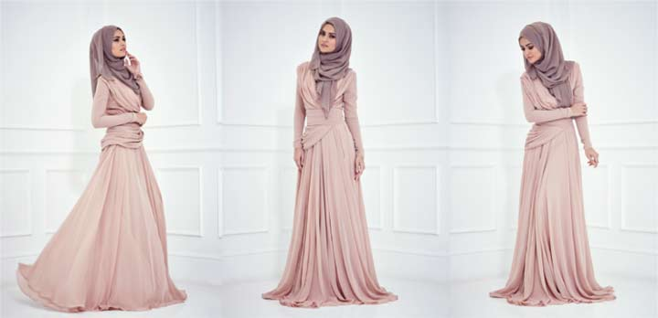 What Is An Abaya Dress