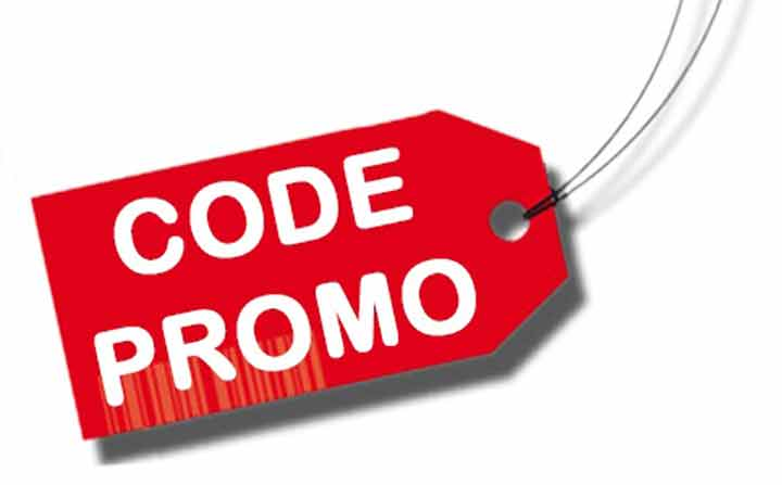 What is the Process to create a Promo Code