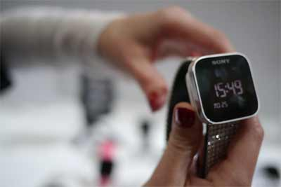 Where to get the smartwatch