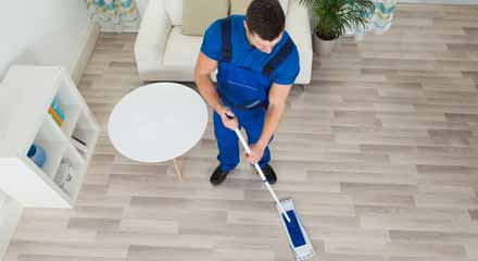 Benefits Of Hiring Cleaning Service