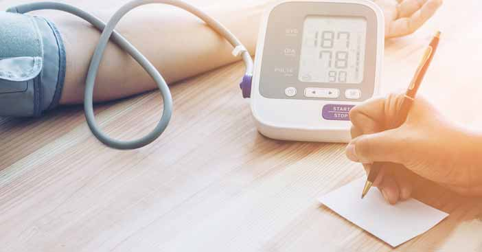 How Does Pain Affect Blood Pressure
