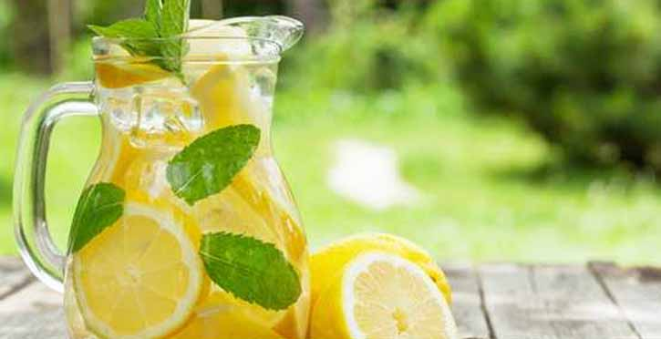 How Much Lemon Juice For Weight Loss
