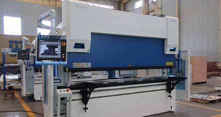 The Best Press Brake Machine
