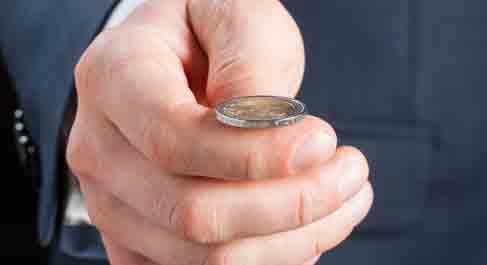 Win a Coin Toss