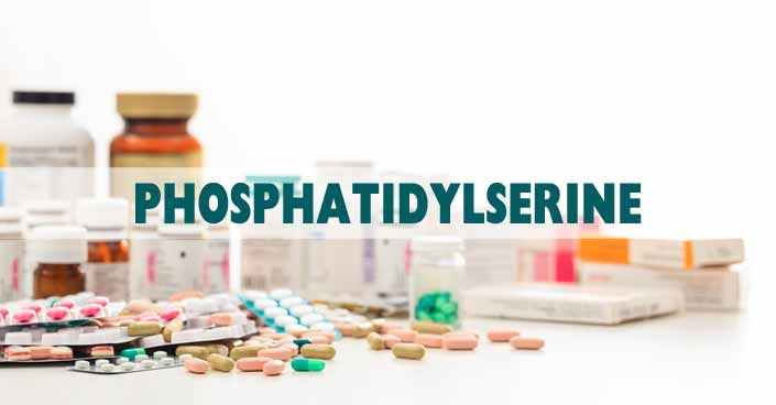 Facts To Know About Phosphatidylserine