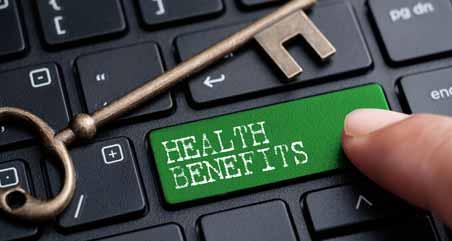 Health Benefits of Phosphatidylserine