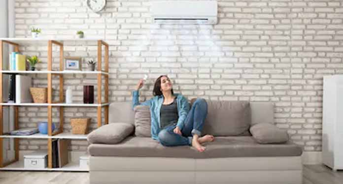 How To Keep The Room Cool With Air Cooler