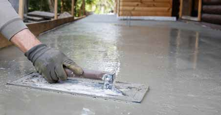 Mastic Asphalt Screed and Its Material Values