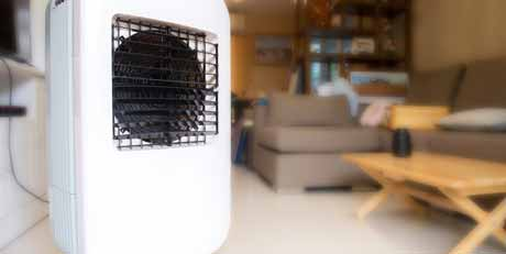 The Best Air Cooler And It's Uses