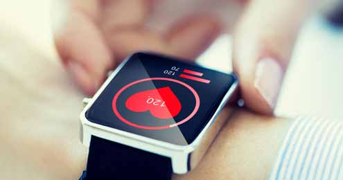 What Are The Benefits Of The Smartwatch