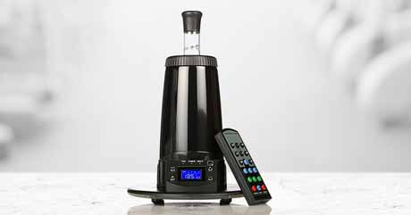 The Quality Of The Extreme Q Vaporizer