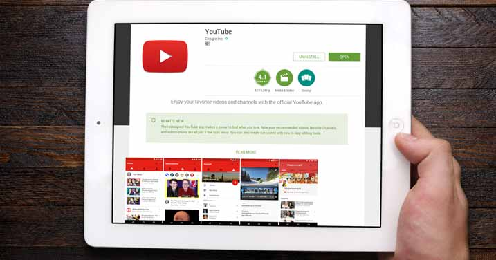 Learn How To Download Youtube Videos On A Tablet