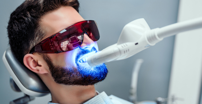 What Is The Difference Between Teeth Whitening And Teeth Bleaching