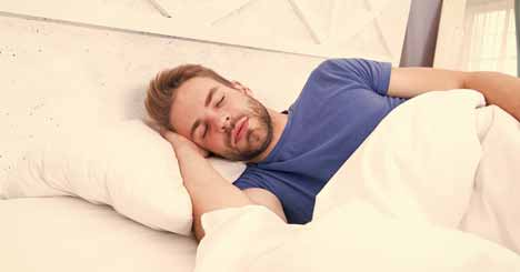 Why Is Sleep Essential For Detox