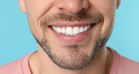 experience tooth sensitivity