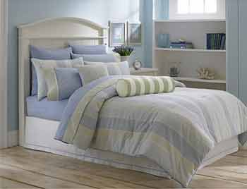 Benefits of packing bedding for storage