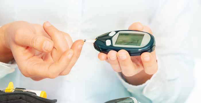How Long Does It Take To Get Blood Sugar Down