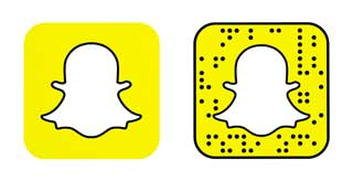 Score on Snapchat