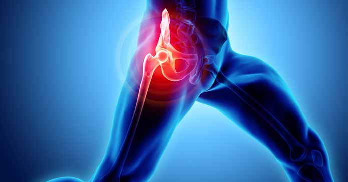 What Is The Cause Of Hip Joint Pain